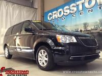 2012 Chrysler Town & Country -