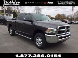 2016 Ram 3500 Tradesman | CLOTH | REAR PARK ASSIST | MUD FLAPS |