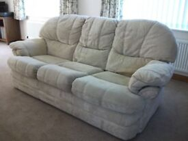 G Plan 3 Seater and 2 Seater sofas For Sale