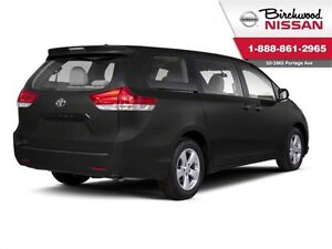 2011 Toyota Sienna XLE/AWD/NAV/SUNROOF /LTHR/REMOTE START