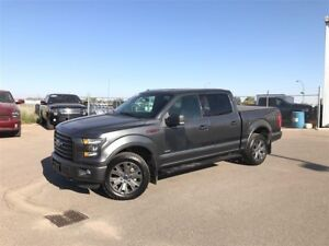 2016 Ford F-150 XLT-SPORT-ECO BOOST- SPECIAL E
