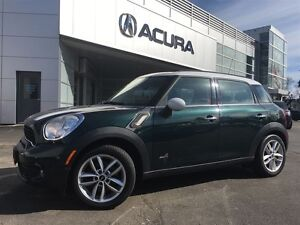 2012 MINI Cooper S Countryman S | ALL4 | NEWTIRES | AWD | NOACCI