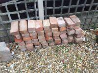 Free - Used Bricks