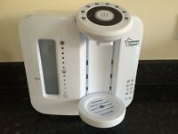 ***reduced*** Tommee tippee perfect prep