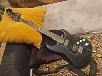 Fender Stratocaster Classic Player HH (Custom Shop Designed)