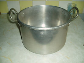 10 litre preserving pan