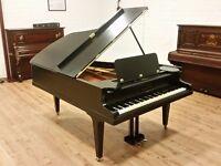 Schiedmayer Rebuilt Grand Piano | Free UK Delivery
