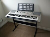 Yamaha PSR E313 Electric Keyboard Musical Instrument