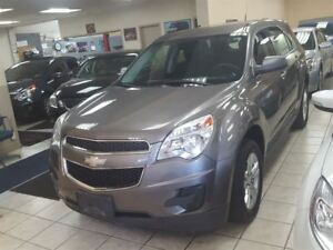 2012 Chevrolet Equinox LS , 56000 kms One owner
