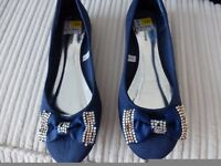 brand new shoes size 5 ideal for the summer