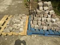 Granite blocks 200+