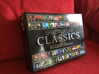 Classical Music CD Collection