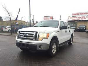 2009 Ford F-150 LOW PAYMENTS APPLY NOW 4x4 MUST SEE & DRIVE !!!!