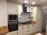 West Midlands kitchens and bedrooms