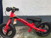 BTwin Balance bike