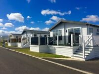 12 MONTH OWNER SEASON - STATIC CARAVANS FOR SALE - HOLIDAY HOMES FROM £14995 - NR BRIDLINGTON COAST