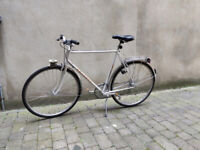 Vintage Peugeot Cycle - large frame - top condition