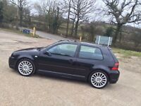 MK4 GOLF R32 **1 PRE OWNER FSH*** GREAT CONDITION