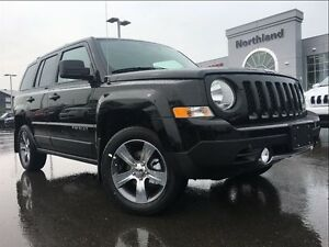 2017 Jeep Patriot Sport/North 2.4L