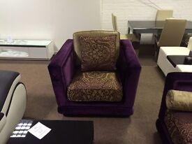 Chelsea Armchair (Display Model)