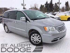 2016 Chrysler Town & Country LIMITED   DVD   AUTO STOW N'GO   LE
