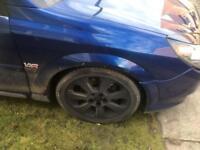 Vauxhall Vectra c 1.9 Cdti breaking