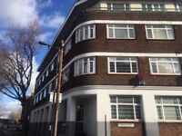 Substantial 4 bed maisonette in Camberwell