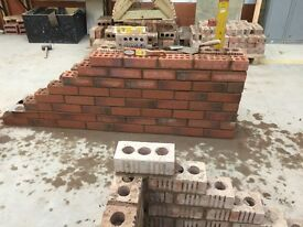 Looking for bricklaying apprenticeship