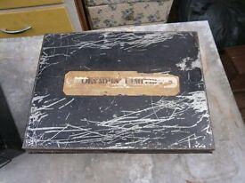 Metal Deed boxes