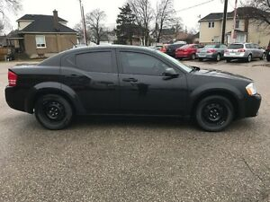 2008 Dodge Avenger NO ACCIDENT - SAFETY & WARRANTY INCLUDED