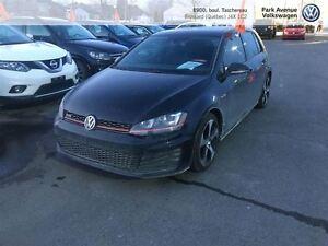 2015 Volkswagen Golf GTI 5-Door Autobahn * Nouvel Arrivage*