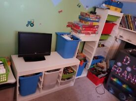 Children's Toy storage units