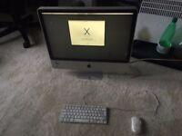 2009 iMac for sale!
