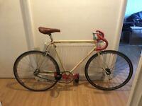 Single speed bike