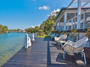 Executive Living on the Water Twin Waters Maroochydore Area Preview