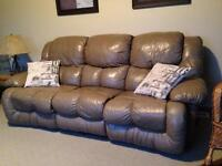 Great Deal! Couch and Loveseat
