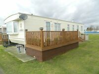 3 bedroom caravan for rent