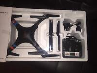 63cm Drone with HD camera and live wi-fi feed