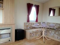 GREAT VALUE 2011 MODEL STATIC CARAVAN - NEAR BRIDLINGTON - EAST COAST - 12 MONTH SEASON - FACILITIES