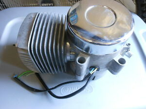 New-NOS-Vintage-Solo-Moped-Engine-Motor-47-6-cc-Columbia-48cc