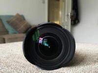 Samyang 14mm f2.8 ED AS IF USM for Canon EF Mount