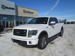 2013 Ford F-150 Ford F-150 FX4