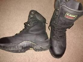 Drmartin work boots