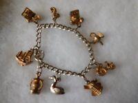 10 x pieces of Jewellry