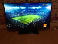 42inch Hitachi led smart tv