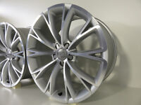 AUDI ALLOY WHEELS 19 INCH BEST PRICE!!!!!