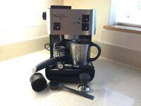 Starbucks Barista Espresso/cappuccino coffee maker