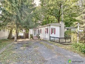 130 000$ - Maison mobile à vendre à St-Mathias-sur-Richelieu