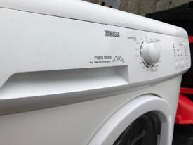 Washing Machine-Zanussi (ZWG61417)- Repair Requires