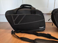 Triumph Pannier/saddlebag inner bags (Trophy 1215GT SE, Sprint 1050 GT etc.)